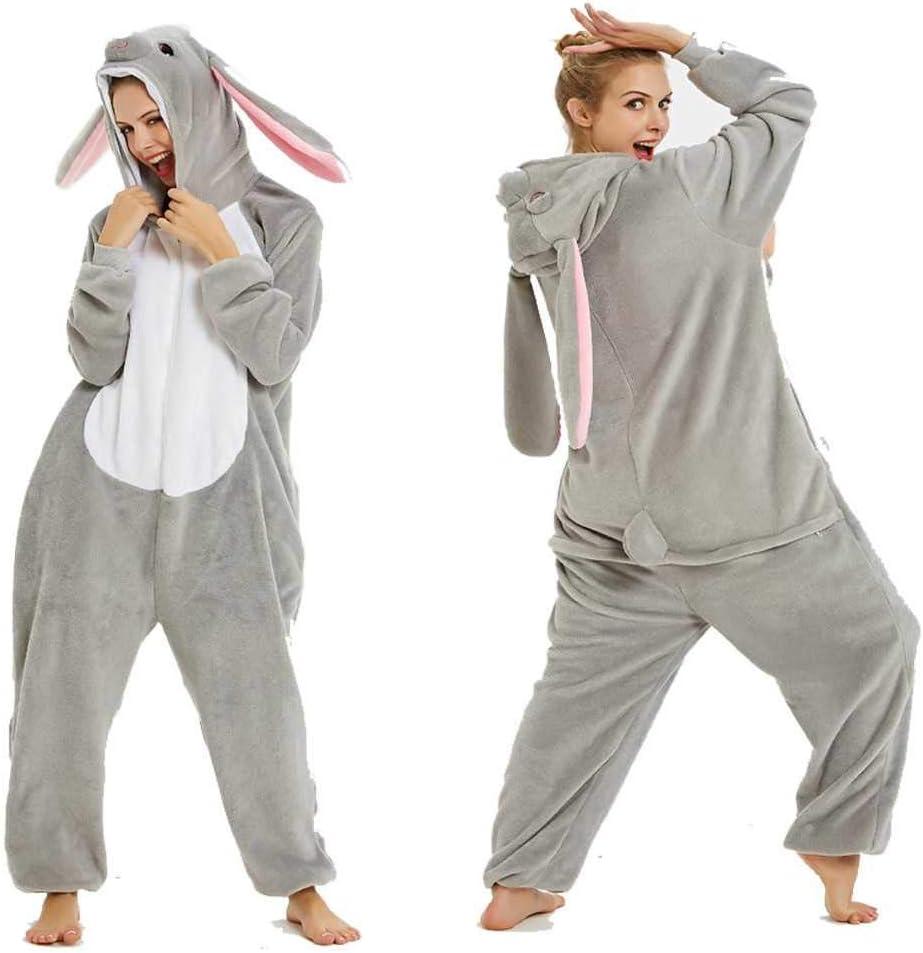 ZHANGNUO Pijamas Pijamas De Unicornio De Noche para Hombre ...