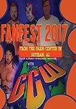 Continental Wrestling Fanfest