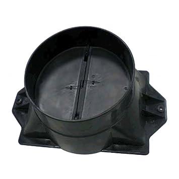 CATA 02849002 accesorio para campana de estufa - Accesorio para chimenea (Negro, CATA, F/TF, 1 pieza(s)): Amazon.es: Hogar