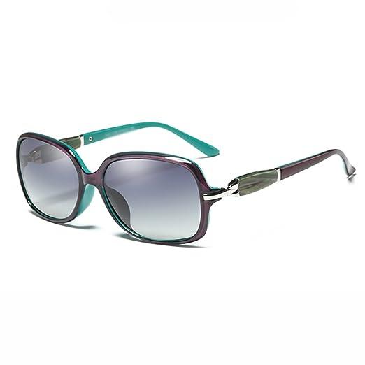 SSSX Gafas de Sol polarizadas para Mujer \ Gafas de Sol para ...