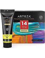 Arteza Premium Paints