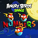 Angry Birds Space: Numbers Board Book, N/A, 9522760269