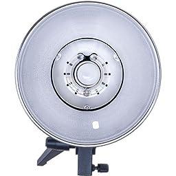 Flashpoint 1220M 600 Watt AC/DC Monolight Strobe
