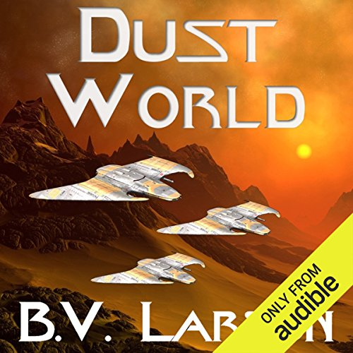 Dust World: Undying Mercenaries, Book 2