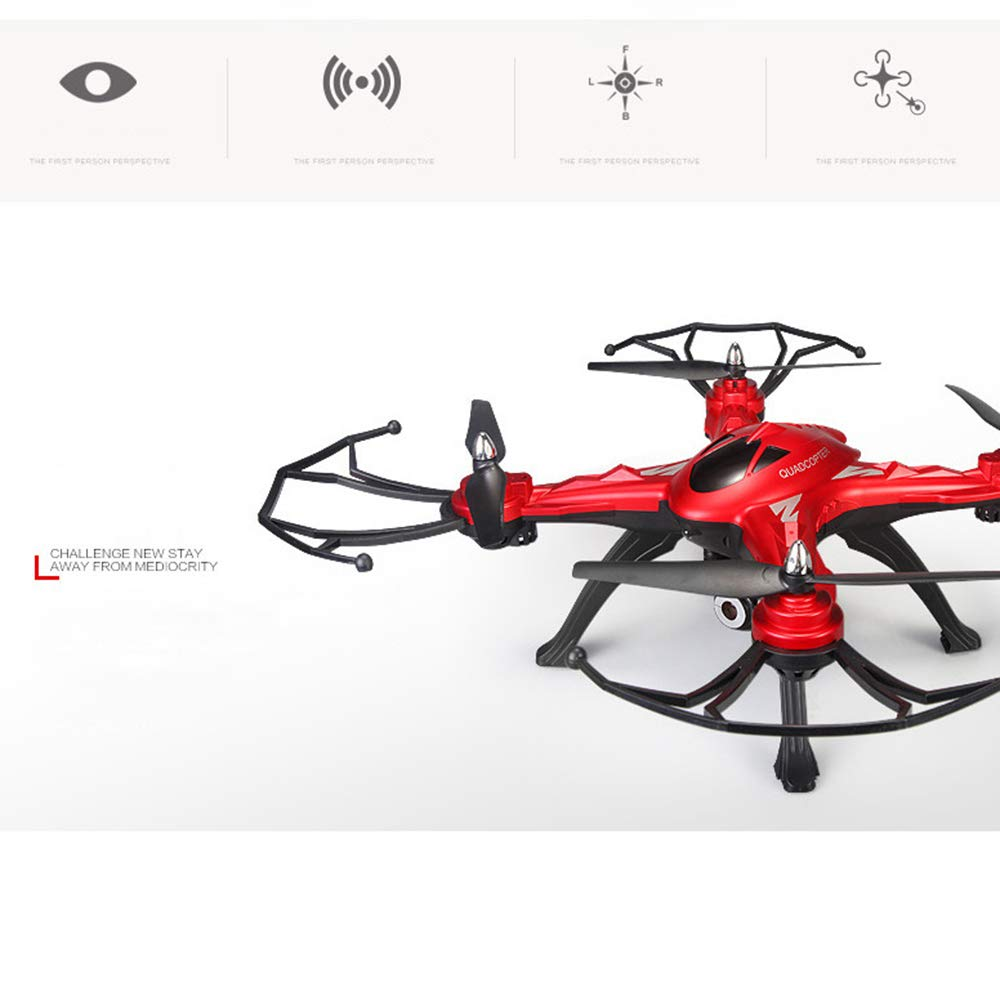 MCCW Drone Grande 5.8G Mapa FPV en Tiempo Real teléfono Celular ...