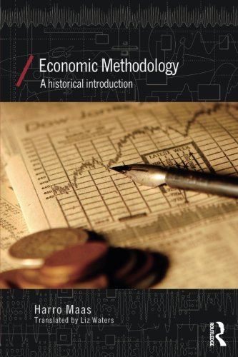 Economic Methodology (Economics as Social Theory) (East West Journal Of Economics And Business)