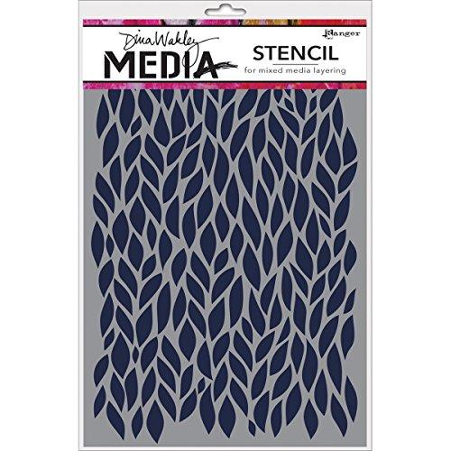 stencils ranger - 2