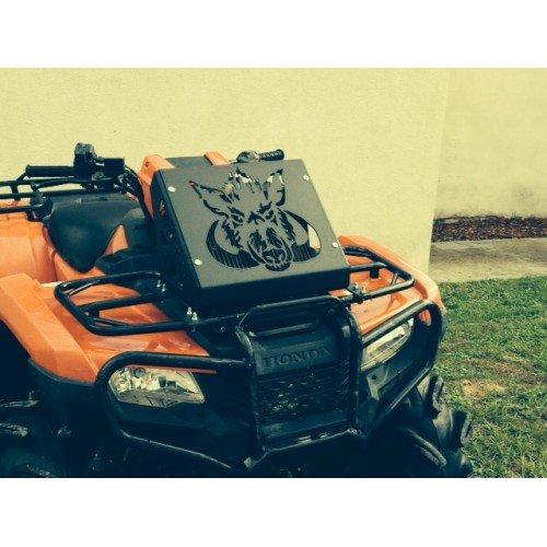 Honda Rancher 420 & Foreman 500 2014-up Radiator Relocation Kit