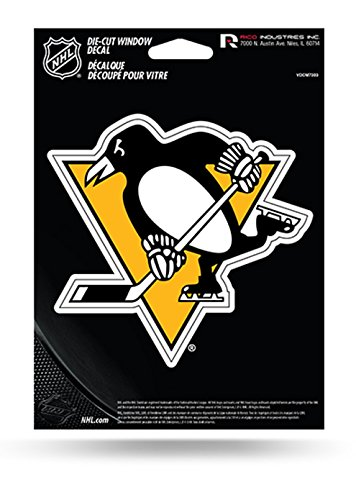 Pittsburgh Penguins 5