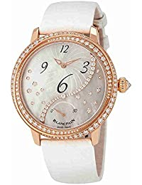Heure Decentree Automatic Ladies Watch 3650A-3754-58B