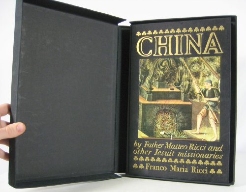 (China: Arts and Daily Life as Seen by Father Matteo Ricci and Other Jesuit Missionaries.)