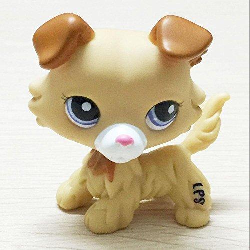 Dog Littlest Pet Shop - 5