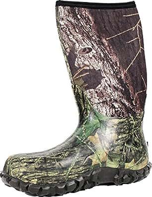Amazon.com | Bogs Men's Classic High Camo Winter Snow Boot