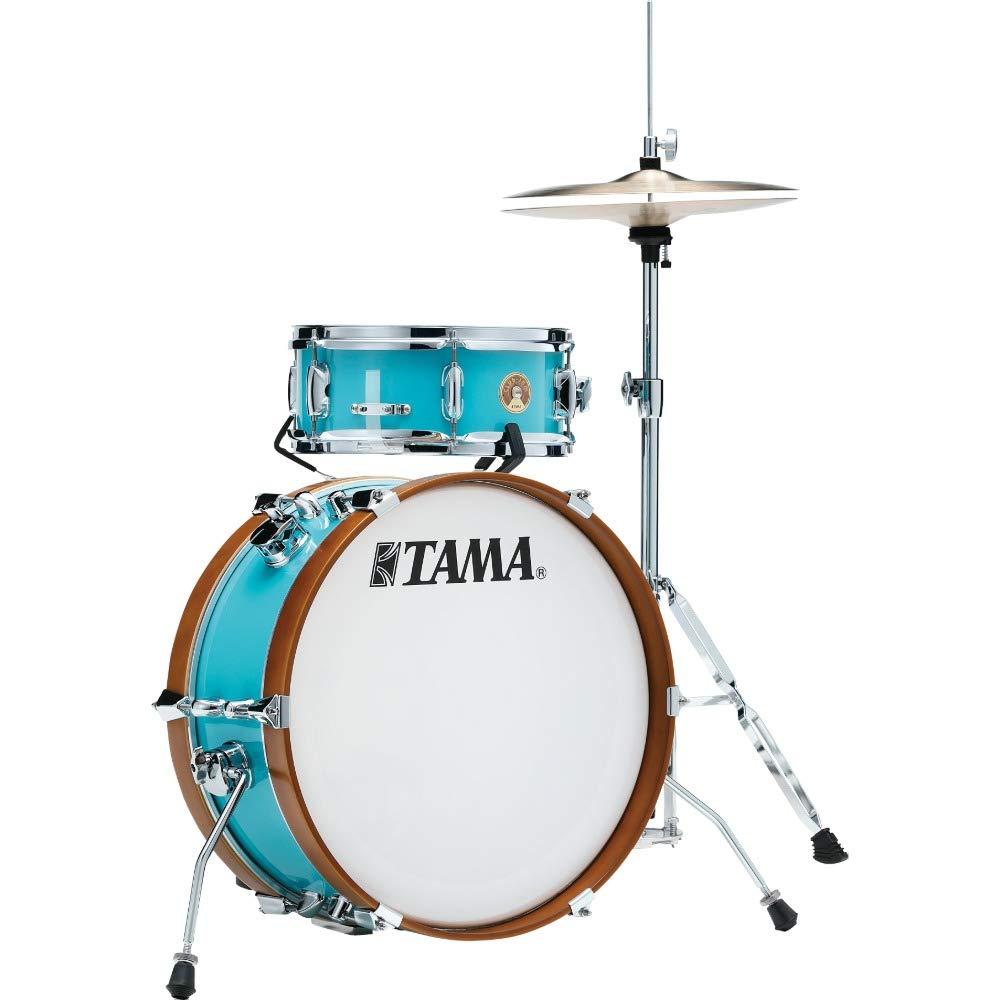 Tama Club-JAM Mini 2-Piece Shell Pack (Aqua Blue)