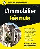 L'Immobilier pour les Nuls, 5e éd.