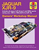 Jaguar XJR-9 (Owners' Workshop Manual)