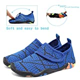 Boys & Girls Water Shoes Lightweight Comfort Sole