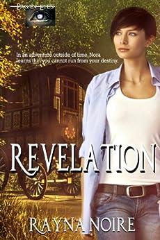 Pagan Eyes: Revelation by [Noire, Rayna]