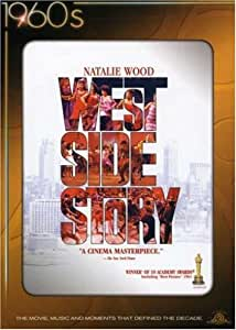 Amazon Com West Side Story Decades Collection With Cd
