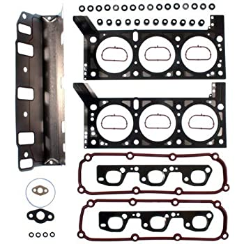 Engine Cylinder Head Gasket Set Mahle HS54874