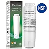 Refrigerator Water Filter Compatible with Whirpool, Maytag UKF8001, 4396395,EveryDrop,Filter 4