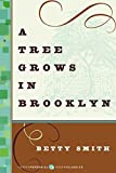 img - for A Tree Grows in Brooklyn (Modern Classics) book / textbook / text book