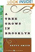 #9: A Tree Grows in Brooklyn (Harper Perennial Modern Classics)