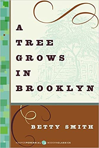 A Tree Grows in Brooklyn (Harper Perennial Modern Classics) Paperback best American classics