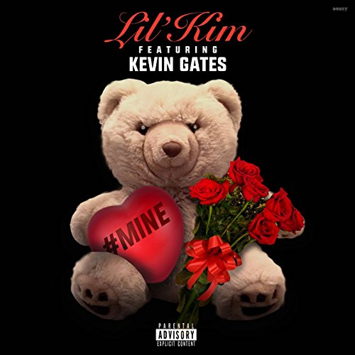 #Mine (feat. Kevin Gates) [Exp...