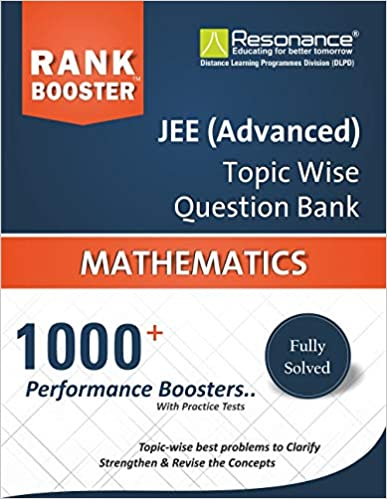 Resonance Mathematics Rank Booster