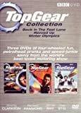 Top Gear Collection [NON US Format/Region 2/PAL] (Back In The Fast Lane, Revved Up, Winter Olympics)