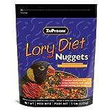 Zupreem Lory Nuggets 2.5lb, My Pet Supplies