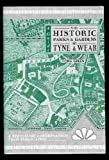 Historic Parks and Gardens of Tyne and Wear