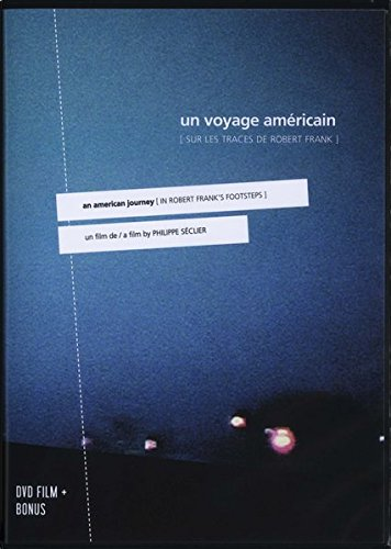 Download An American Journey in Robert Frank's Footsteps (English, French and German Edition) ebook