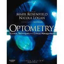 Amazon.com: optometry book
