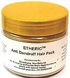 ETHERIC Anti Dandruff Hair Pack, 150g