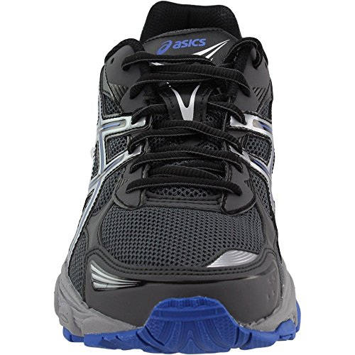 Dark Grey Men's Silver ASICS Shoe Imperial Running GelVanisher qpgWUUwa