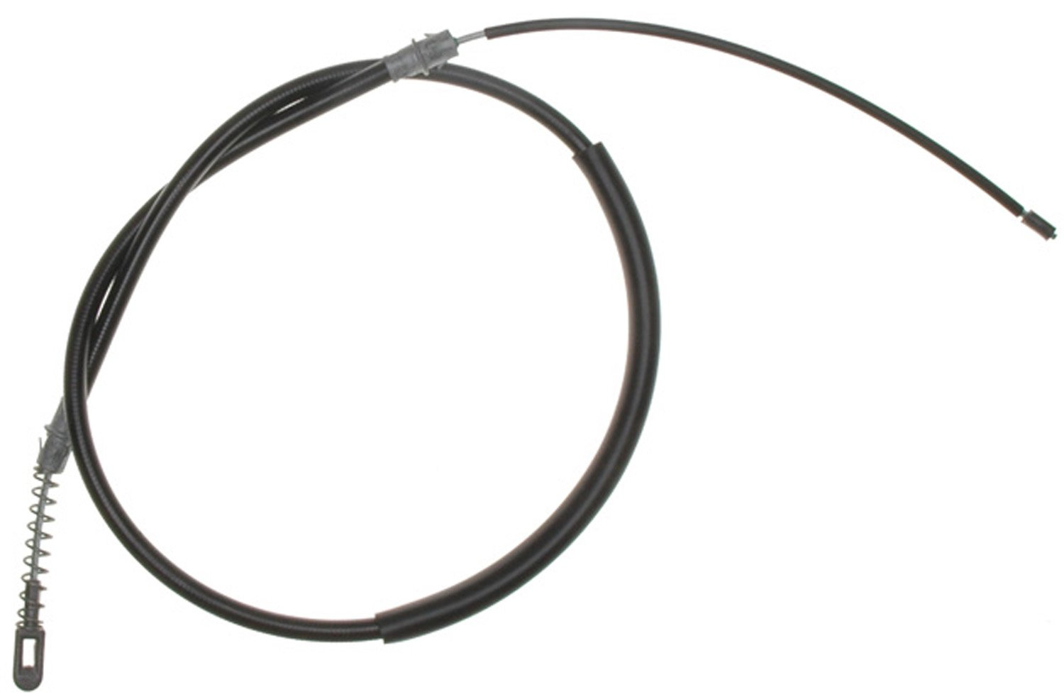 ACDelco 18P1104 Professional Rear Parking Brake Cable Assembly