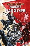 Tales of Suspense : Hawkeye et le Soldat de L'Hiver (French Edition)