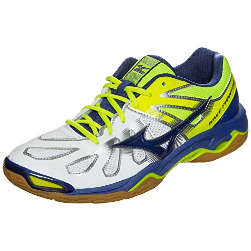 Mizuno Wave Phantom Zapatillas Indoor - SS17 Azul