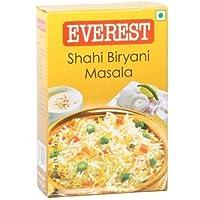 Everests Everest Shahi Biryani Masala 50 Gms X 4 (4 Pack)
