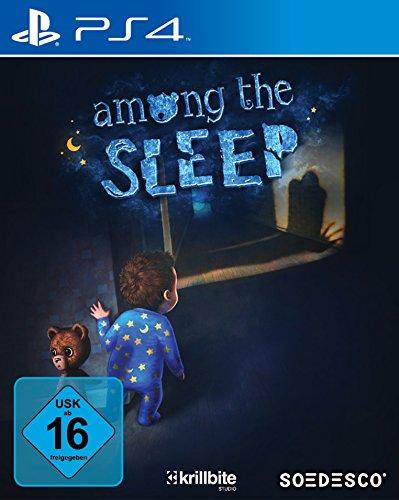 Among the Sleep