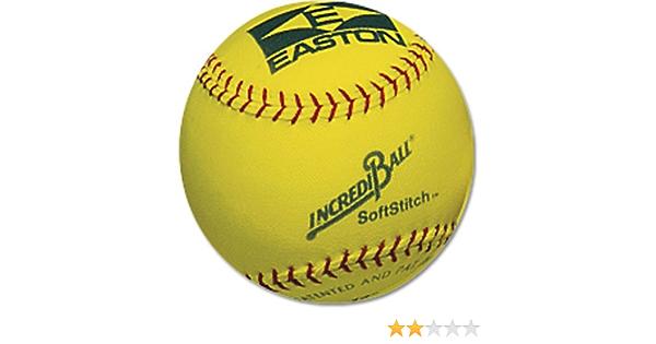 Ragballs Easton 12 in Soft stitch Incrediball 003793 Neon Yellow