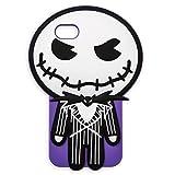 jack and sally iphone case - Disney Jack Skellington MXYZ iPhone 7 Case