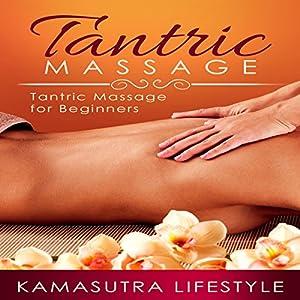 Tantric Massage Audiobook