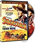 Stagecoach (Two-Disc Special Edition) by John Wayne