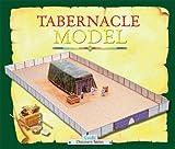 Tabernacle Model, Tim Dowley, 0825474280
