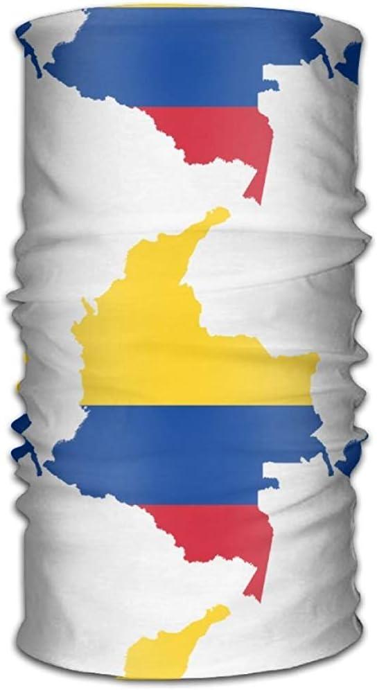 como doblar la bandera de colombia