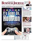 Houston Business Journal - Print + Online