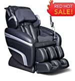 Osaki OS-6000 Reclining Zero Gravity Massage Chair /w Remote & Music Sync